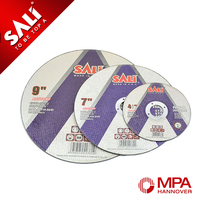 SALI 100x2.0x16mm Best Quality 4 inch Cutting Disc