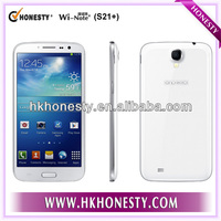6inch FHD 1280x720p MT6589 Quad Core Android Cell Phone