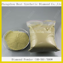 Manufacturer Original manufacturer!! Synthetic common micron-powder per carat with free samples for testing