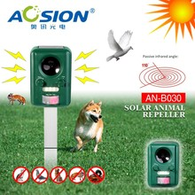 Cat Stop equipment electronic rabbit repeller
