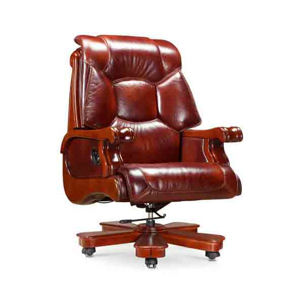 2015 Arrival leather executive chair office chair covers