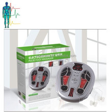 Infrared foot massager,acupuncture relax foot massage machine
