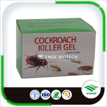 powertful household insecticide 0.05% fipronil cockroach killing gel