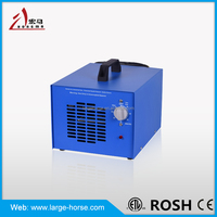 CE|2015 new Industrial ozone generator with high output