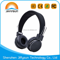 Support DSP digital signal noise reduction processing headphone with bluetooth