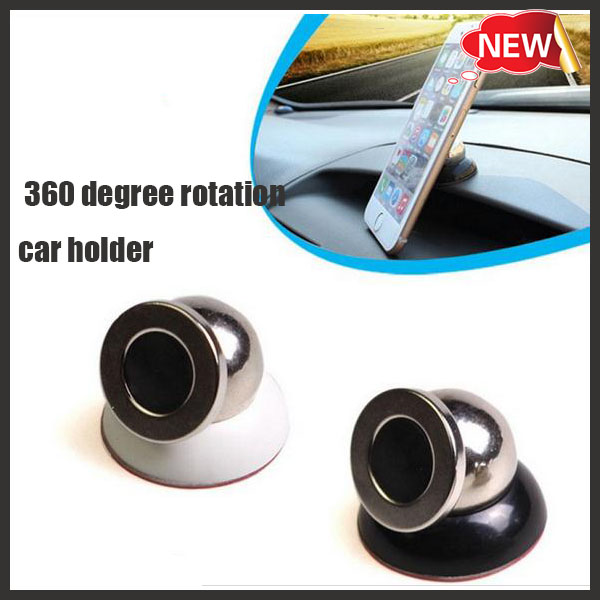 New and fashion cheap price magnetic cell mobile phone air vent car holder for tablet