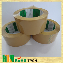 35mic-65mic printing opp strapping tape for carton