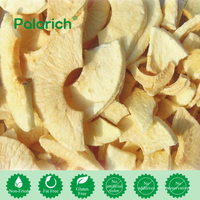 Palarich apple fruit chips party snacks