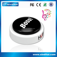 2015 New Factory design buzzer game for promotion