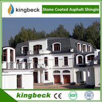 waterproofing roofing shingles/3-tab of asphalt roofing tile