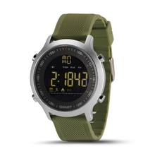 Touch screen EX18 IP68 waterproof sport smart watches