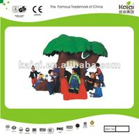 Kiddie toys/magic tree for preshool children use