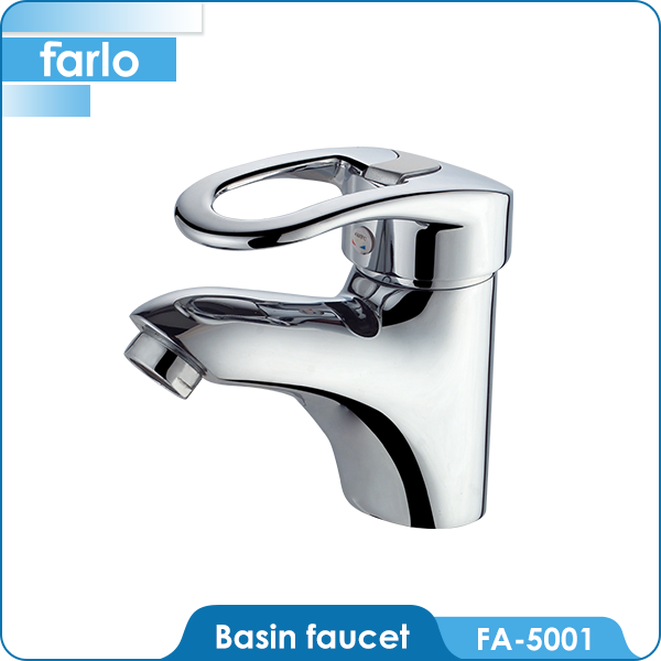 FARLO Sanitary ware best selling product bathroom Saving Water Faucet