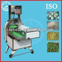 2014 Electric automatic multi vegetable cutter mixer