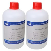 High Temperature Resistance Cyanoacrylate Adhesive