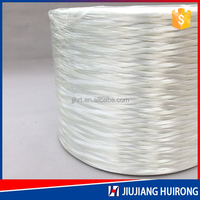 fiberglass truck box extrusion high quality glass fibre used assembled roving for smc