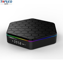 Hot sale Android 6.0 Special Apperance T95Z Plus Amlogic S912 Octa core TV Box
