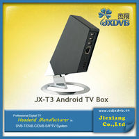 RK3188 A9 Quad Core Android TV Box