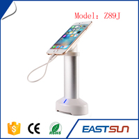 2016 new product security mobile phone display stand
