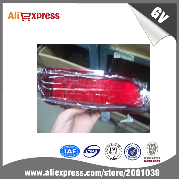 Rear fog light, steering wheel for airbag 3658150-<strong>k18</strong> for Great Wall hover H3