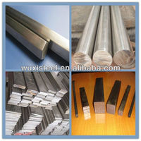 Top Quality 304 316 304L 316L stainless steel Flat Bar/ Round Bar