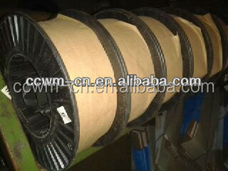 aws a 5.18 CO2 ER70S-6 co2 solid mig welding wire er70s-6