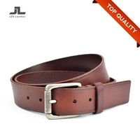 Custom Vegetable Genuine Leather Belts Wholesale