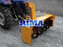 PTO snow blower for 20-120HP tractors