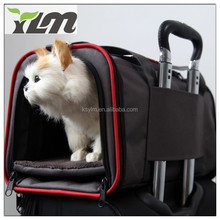 Breathable New Popular Dog Transport Bag Pet Car Bag