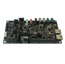 1 DDR3 Memory ZA-BSWS Embeded Motherboard Intel N3150 Celeron Quad Core Processor MINI-ITX Motherboard