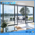 American style exterior aluminum sliding glass doors prices