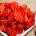Palarich Strawberry health crisp snacks