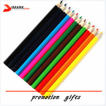 cheap price sharpened kids drawing colored pencil