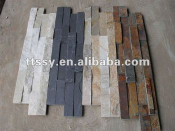 Outdoor wall covering tile buy brick wall coverings tile for Outdoor wall coverings garden