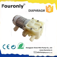 Fouronly SWP-1218 Sales By Bulk Diesel Oil Transfer Water Treatment Pumps