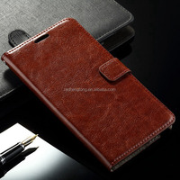Shenzhen cell phone case cover mobile phone leather case for Samsung S6