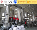 Soy dietary fiber rotary flash dryer