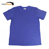 High Quality Comfortable Sport Cotton T-Shirt Mens Wear