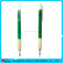 Promotional PVC plastic material ball pen