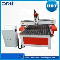 Jinan supplier aluminum copper acrylic 4 axis cnc router cnc router woodworking