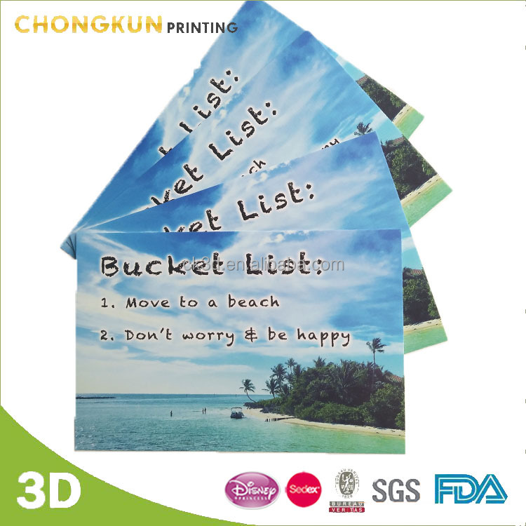 Chinese exports latest promotional postcard best selling products in nigeria