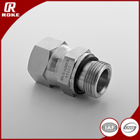 Male Thread Transition Joints Stainless Steel Pipe Fitting