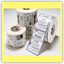 2015 White Address Laser Mailing Return Labels