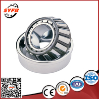 2015 China Hard Chrome Tapered Roller Bearing 25590/23