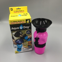 Smart Paws Wholesale Low Price Auto Dog Mug Antomatic Dog Drinker cup Pet drinking bottle Plastic pet products