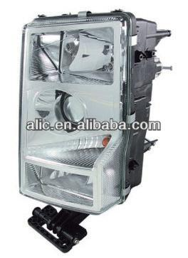 VOLVO HEAD LAMP 21035637/38