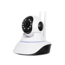 Hot sale Smart Home Guard Wireless/Wired IP CAMERA 720P WIFI Home CCTV IP Surveillance