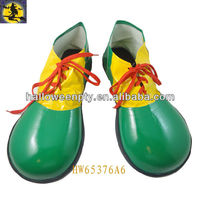 Lovely Clown Shoes for Carnival