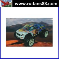 HSP 1/10 Scale Electric Powered Off Road Monster Truck/car