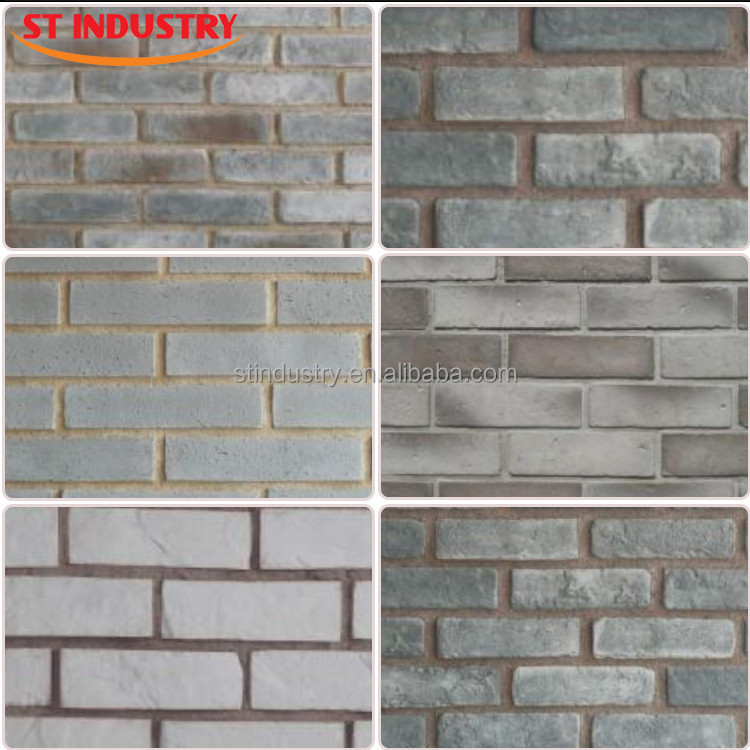 China Manufacturer Exterior White Faux Brick Wall Panels Buy Brick Panels White Faux Brick